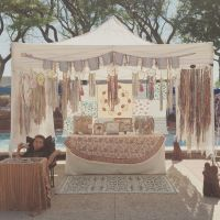 art booth display ~ magical objects for your sacred space