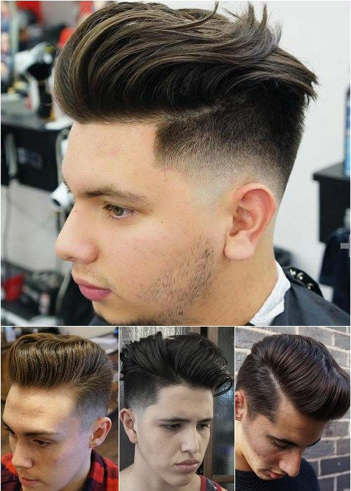 100 Cool Short Hairstyles And Haircuts For Boys And Men Cool