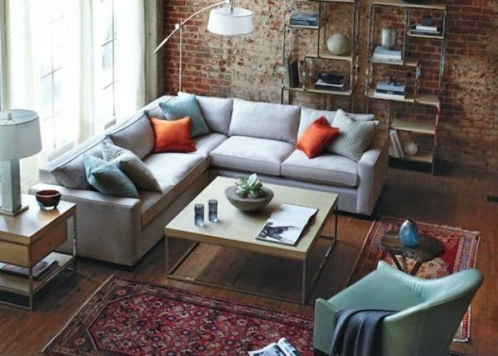 Great ideas for doing up  house rent   essenziale also living
