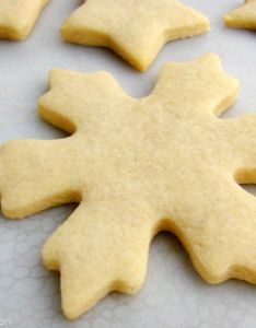 Best sugar cookie also recipe cookies sugaring and christmas rh pinterest