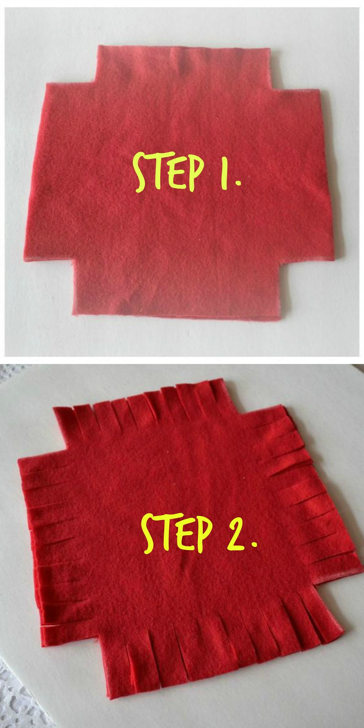 how to recover a sofa without sewing where put throw blanket on tie no sew pillows and stitch craft