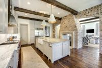 3769 Garnet, Houston, TX: Photo Gorgeous kitchen with 48 ...