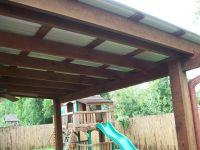 Roof Patios & Roof Patios U0026 Intensive Gardens
