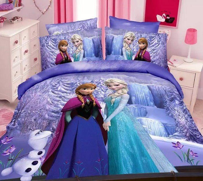 Bedrooms also elsa and anna purple twin duvet cover set  pillowcase size rh pinterest