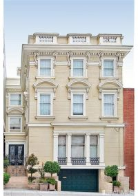 Neo-Classical Home In Pacific Heights | Dream Home ...