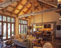 Best Cabin Design Ideas (47 Cabin Decor Pictures ...
