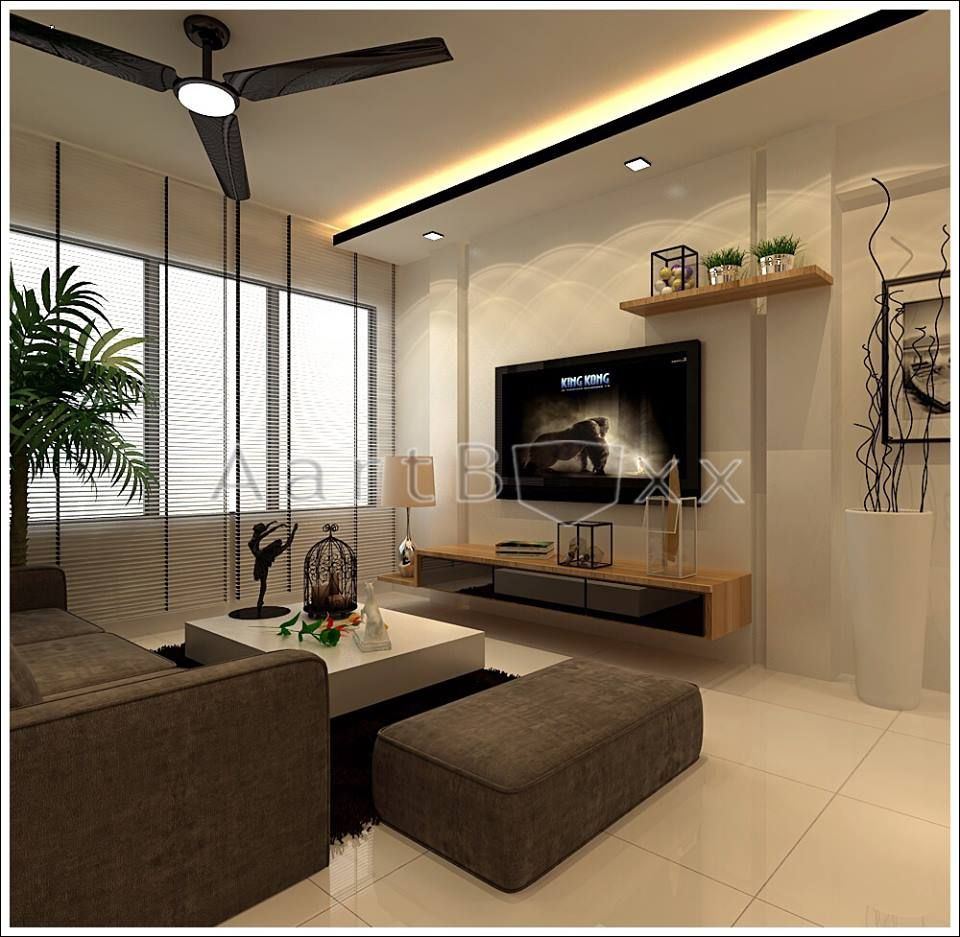 aart boxx colors modern contemporary living area
