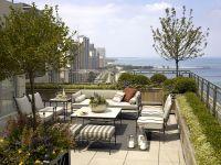 Residential - Scott Byron & Co. - Urban rooftop garden ...