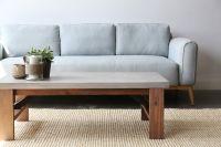 Best Designer Concrete Coffee Table - Furniture Maison Our ...