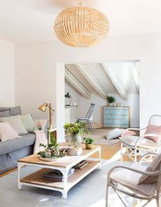 Madrid loft with own instagram account interiors onlinehouse interiorshome also lofts and architecture rh in pinterest