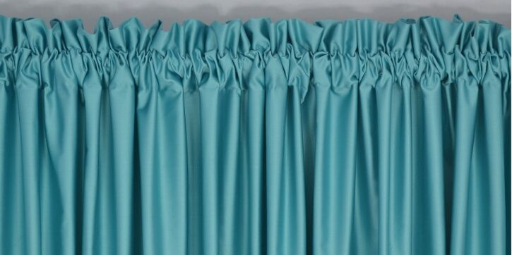 7 Kinds Of Header Types To Choose From When Making A Curtain
