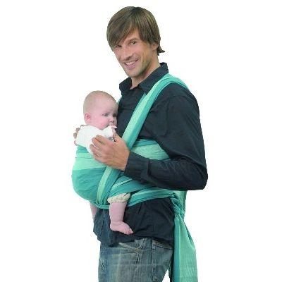 az fascia porta bebe carry sling carrageen cm