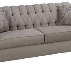 Sleeper Sofa Charlotte Nc Mathis Brothers Furniture Sofas Klaussner Holland Traditional Hybrid