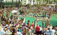 REHAB Pool Party Hard Rock Hotel Las Vegas | Viva Las ...