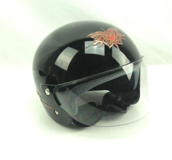 Harley Davidson Divine Diva Womens Helmet & Bag A5047