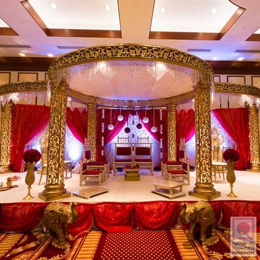 Hindu Indian Wedding By Nathaniel Edmunds Photography 2 Indian