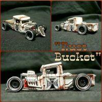 custom hot wheels by Justin Shubert   Die-Cast & Slots ...