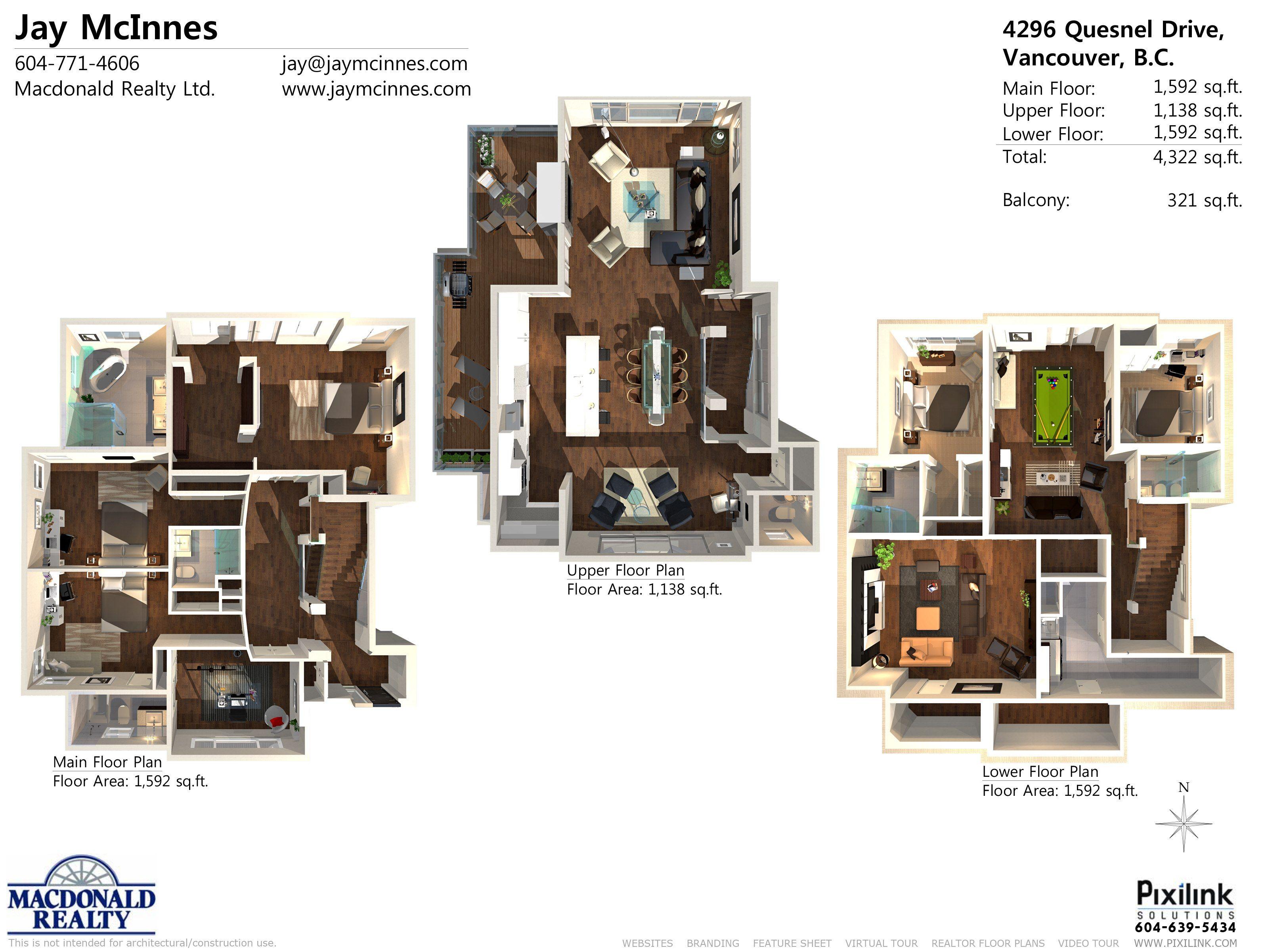 3d Mansion Floor Plans - Google Search