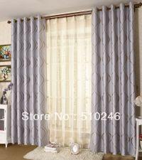 double rod curtain ideas - Google Search | Curtains ...