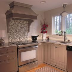 Kitchen Lights Lowes Kohler Sinks Home Depot Farrow And Ball Paint: Wall, Elephant's Breath; Upper ...