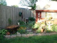 Country Yard | ~*Yard, Garden, Landscaping*~ | Pinterest