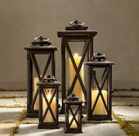 lanterns bronze outdoor candle holders | Home Accessories ...