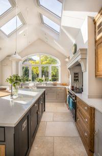 Stunning kitchen extension