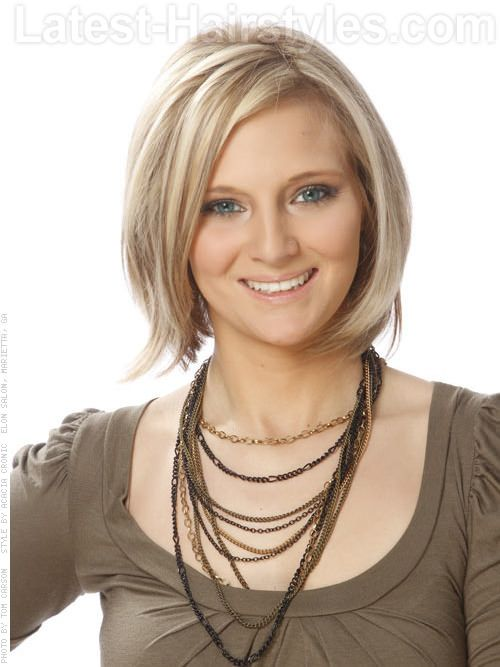 Top 5 Medium Length Hairstyles For Women Bobs Fine Hairstyles