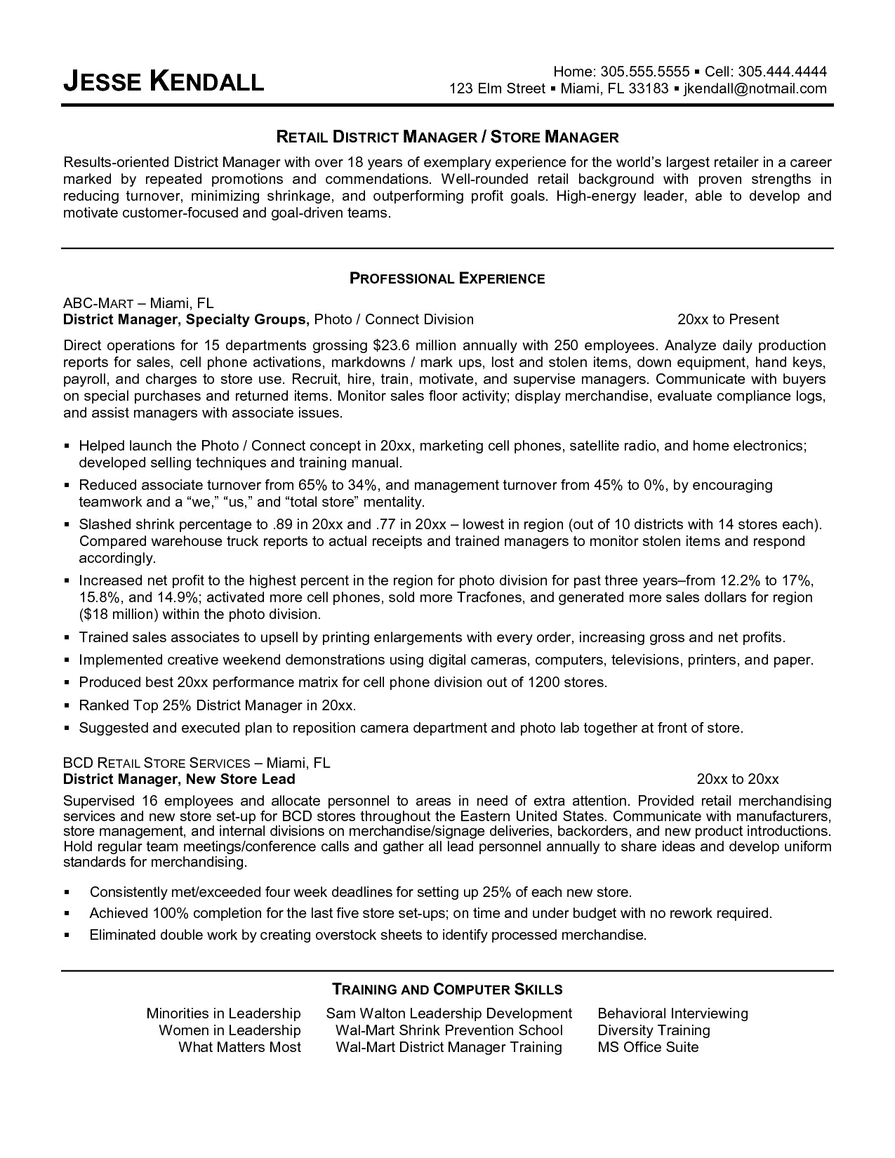 Resume Sample For Secretary Church Secretary Resume Sample Http Jobresume
