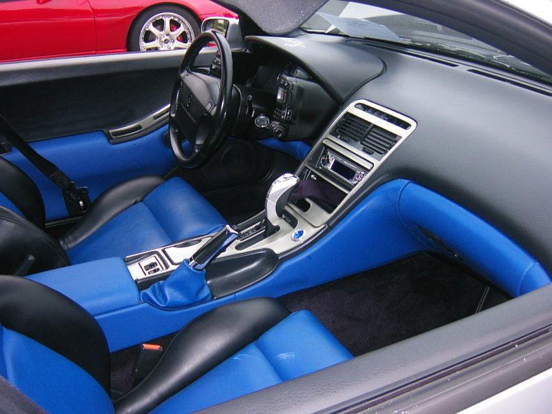 1990 Nissan 300zx Stanced