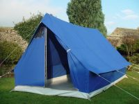 Giant Pearl Tent - The Giant Pearl Canvas Ridge Tent ...