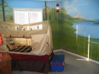Best 25+ Boys camping room ideas on Pinterest | Camping ...