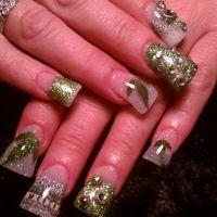 money nails   nails   Pinterest   Pedicures and Nail nail