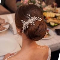 Beautiful updo wedding hairstyle to inspire you | Wedding ...