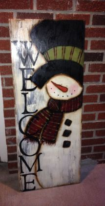 Frosty Wooden Pallet Crafts Wood