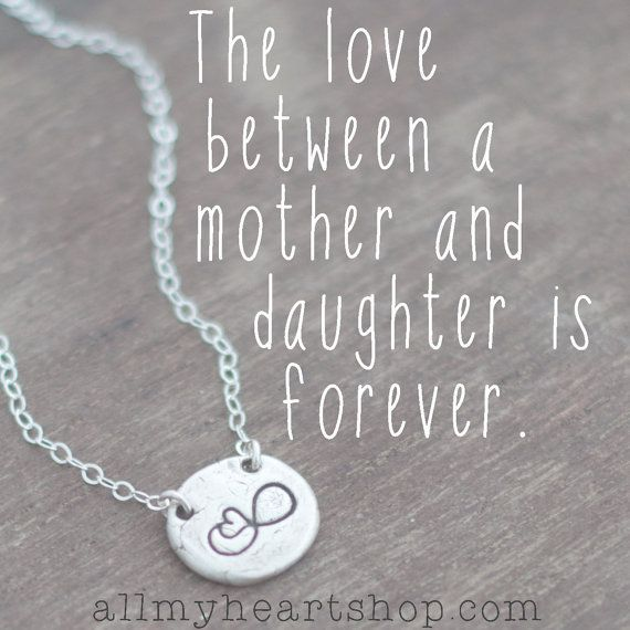 Mother Daughter Love Quotes New Cute Mother Daughter Love Quotes Picture