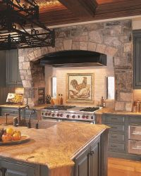 Old Italian Tuscan Kitchen Decor | Looking for Tuscany ...