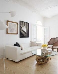 Doors also greenwich village pied  terre contemporary living room lighting rh pinterest