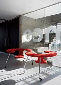 mobile desk chair bulo easy rider   Urban Design ...