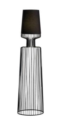 inside floor lamp | roche bobois | kubik | clarendon ...