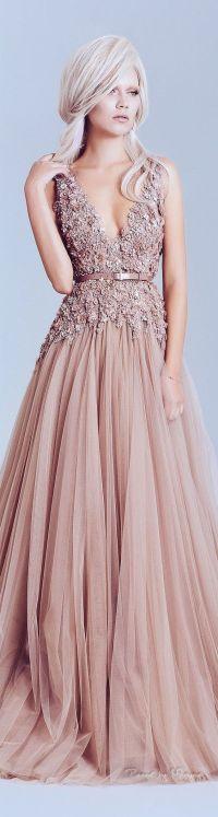 Alfazairy Spring-summer 2015. #gorgeous #dress bridesmaid ...
