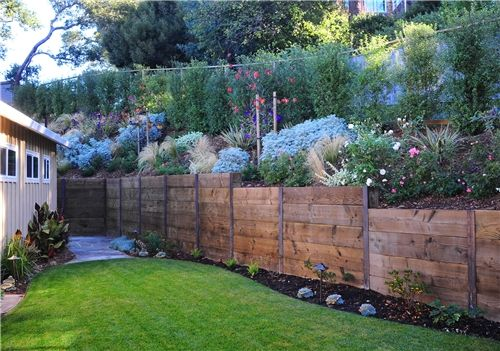 25 Best Ideas About Retaining Wall Contractors On Pinterest