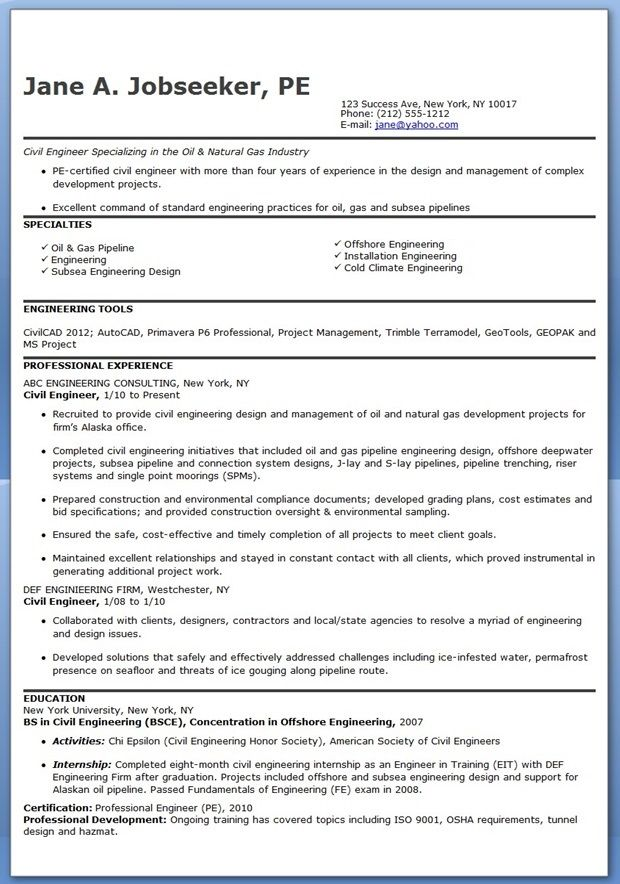 Professional engineering resume templates roundrobin professional engineering resume templates yelopaper Image collections