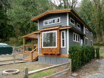 Tiny Luxury Cottage Park Model Homes