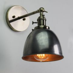 Industrial Kitchen Lights Remodel Ideas For Small Kitchens Buyee Modern Vintage Metal Shade Loft Coffee
