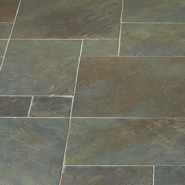Layout Floor Tile Pinwheel Patterns