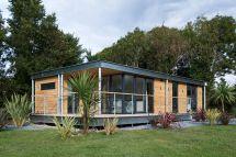 Small Modern Prefab Homes