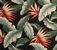 15 Stunning Tropical Leaf Prints | Leaf prints, Leaves and ...