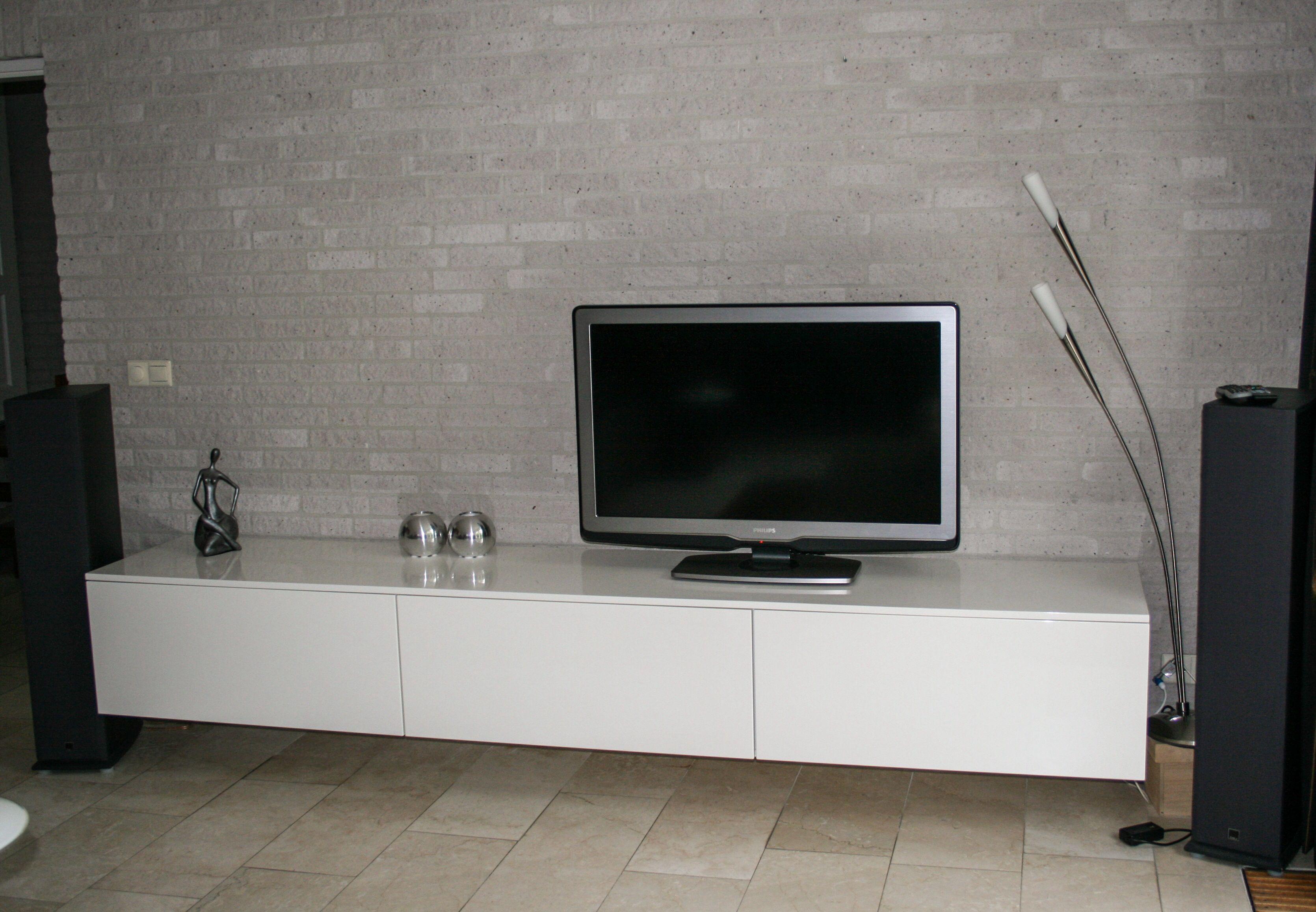 Zwevend Tv Meubel Ikea Fwq71 Tlyp