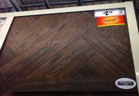 Ceramic tile that looks like wood for basement floors ...
